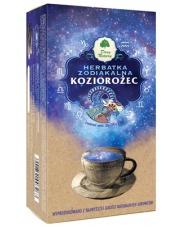 Herbatka zodiakalna Koziorożec