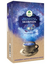 Herbatka zodiakalna Skorpion