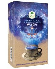 Herbatka zodiakalna Waga