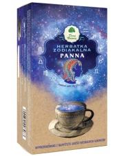 Herbatka zodiakalna Panna