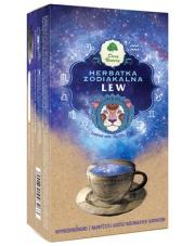 Herbatka zodiakalna Lew