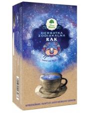 Herbatka zodiakalna Rak