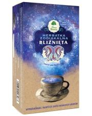 Herbatka zodiakalna Bliźnięta