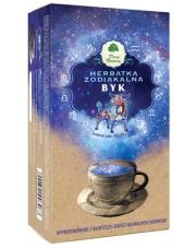 Herbatka zodiakalna Byk