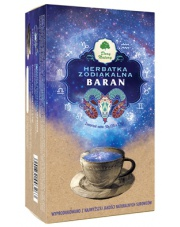 Herbatka zodiakalna Baran
