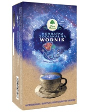 Herbatka zodiakalna Wodnik
