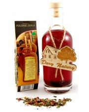 Zaprawka do alkoholu Sercowa