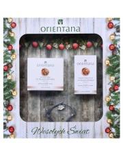 Zestaw kosmetyków ze śluzem ślimaka z bransoletką Orientana
