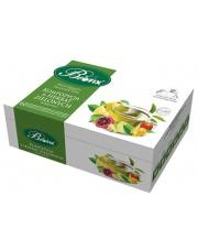 Kompozycja 6 herbat zielonych