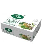 Kompozycja 6 herbat ziołowych