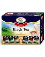 Zestaw 6 herbat czarnych