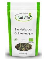 Bio herbatka odkwaszająca organiczna