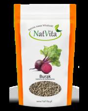 Burak - nasiona do kiełkowania
