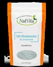 Sól Kłodawska do zmywarek