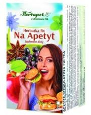 Herbatka fix Na Apetyt