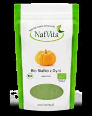 Bio Białko z Dyni 59% organiczne