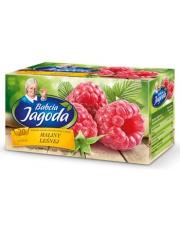 Babcia Jagoda Herbatka owocowa Malina leśna