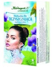 Herbatka fix Oczyszczająca