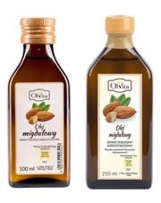 Olej migdałowy