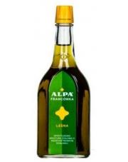 Alpa francówka leśna