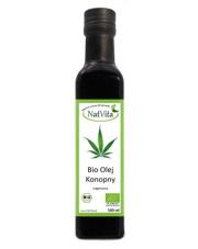 Bio Olej Konopny organiczny