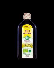Bio olej rzepakowy
