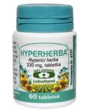 Hyperherba - ziele dziurawca