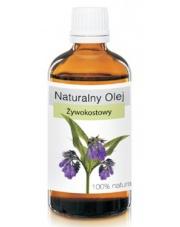 Naturalny olej żywokostowy