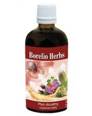 Borelio Herbs