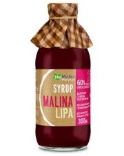 Syrop Malina Lipa