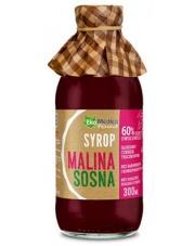 Syrop Malina Sosna