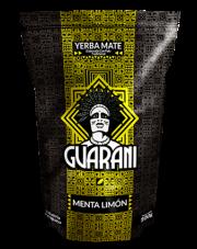 Yerba mate Guarani Menta Limon