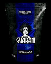 Yerba mate Guarani Despalada