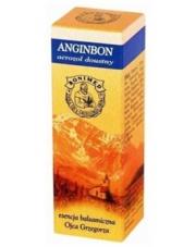 Anginbon - aerozol do gardła