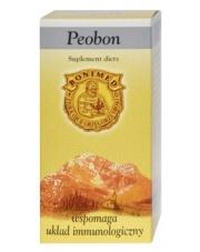Peobon - wspomaga układ immunologiczny