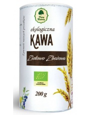 Ekologiczna kawa ziołowo-zbożowa