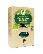 Liść morwy białej herbatka ekologiczna fix