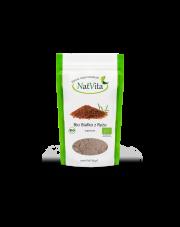 Bio Białko z Ryżu 80% organiczne