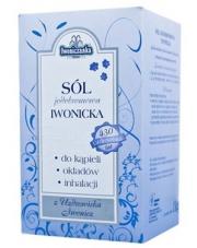 Sól jodobromowa Iwonicka