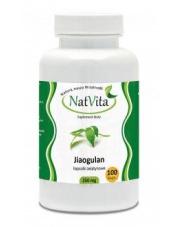 Jiaogulan 250 mg