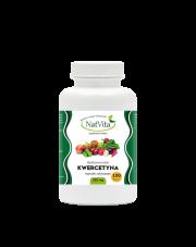 Kwercetyna 335 mg