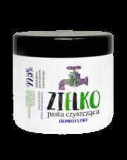 Zielko - Pasta czyszcząca Carambola & Kaki