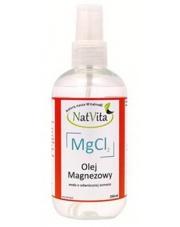 Olejek magnezowy