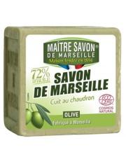 Mydło Marsylskie oliwkowe 72%