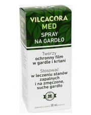 Vilcacora Med Spray na gardło