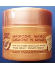 Amber Magiczne Masło Kakaowe w kremie