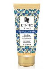AA Ethnic beauty Moroccan Ritual - Balsam odżywiająco-odbudowujący
