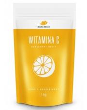 Witamina C (kwas L-askorbinowy) w proszku