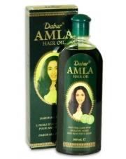 Olejek do włosów Amla