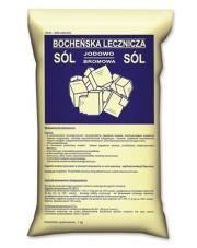 Bocheńska lecznicza sól jodowo - bromowa
